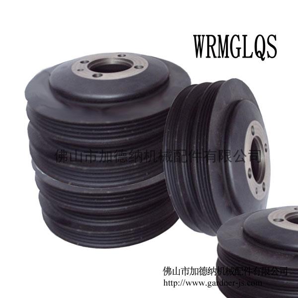 多沟带轮3F-B-001