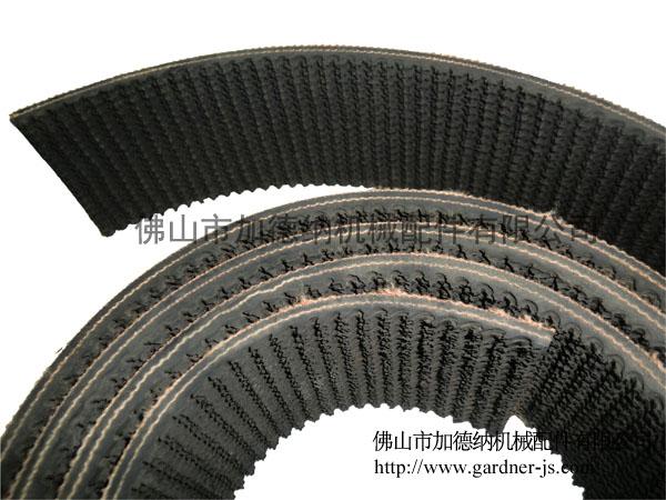 橡胶花纹输送带4F-B-003
