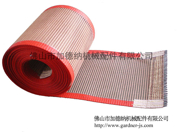 C-耐高温铁氟龙输送带