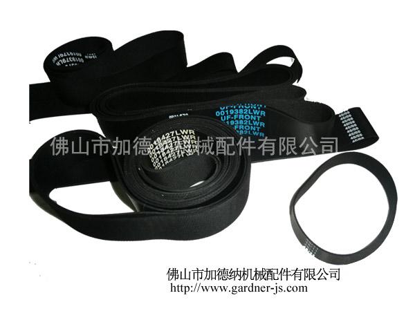 橡胶平面带5F-C-006