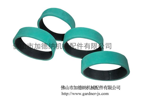 C-平面橡胶传送带