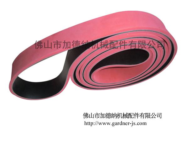 平面橡胶传送带5F-C-002