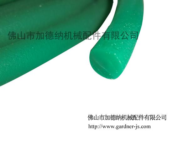 E- 聚氨酯圆带