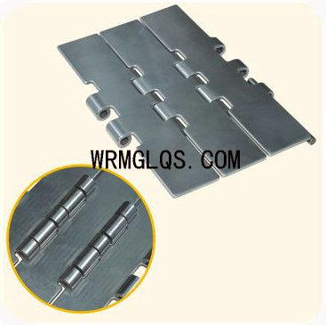 不锈钢双铰链板 6F-A-007